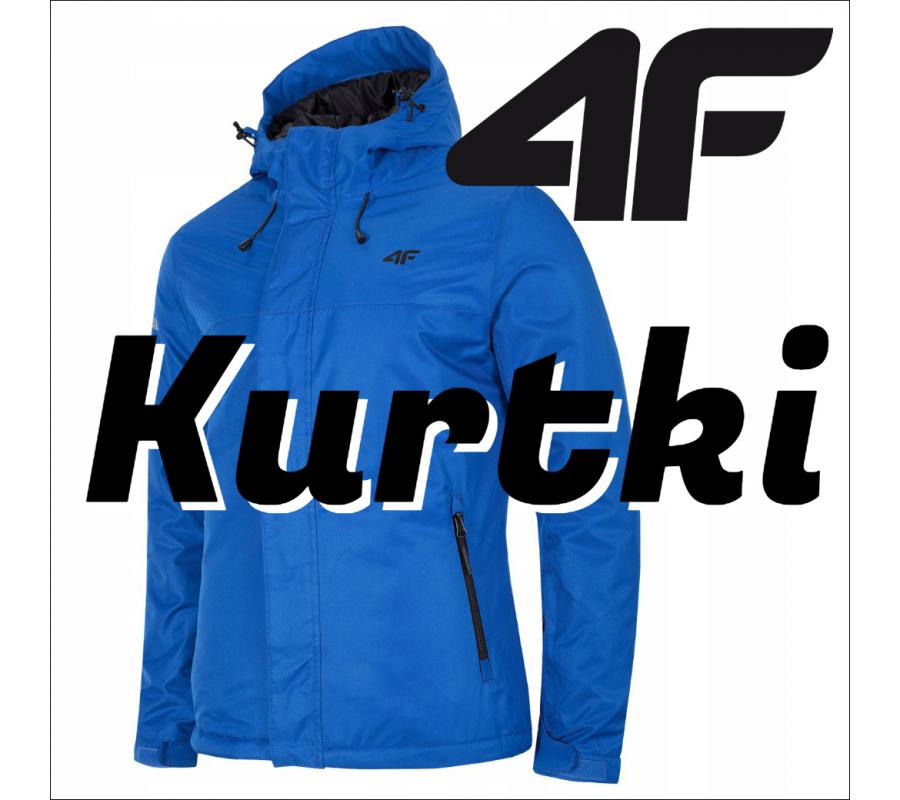 Kurtki 4F